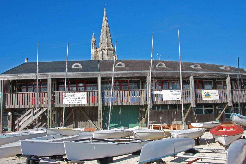 Asptt la rochelle comit d partemental de voile de charente maritime - Cours de cuisine charente maritime ...