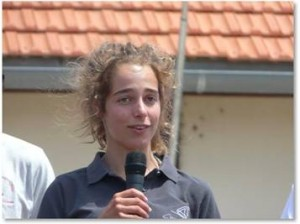 Lucie Piannaza
