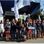 France minime 2014