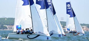 Ligue nationale de voile